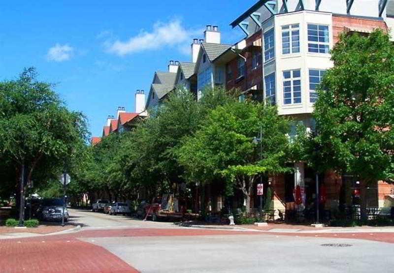 Hotel Courtyard Dallas Addison/Midway - Addison Area - Dallas - TX ...