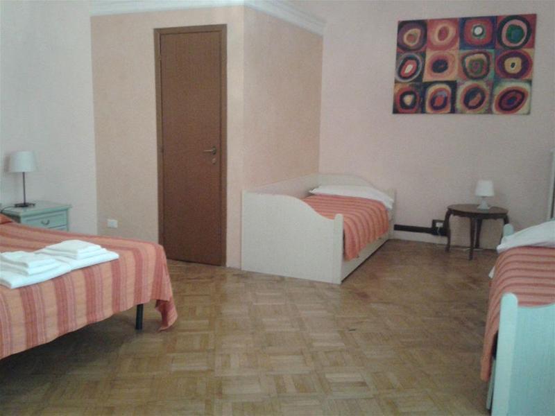 Hotel Soggiorno Pitti - Florence city - Florence | Hotelopia
