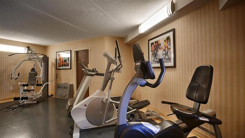 Hotel Best Western Plus Kitchener-Waterloo - Kitchener - Cambridge ...