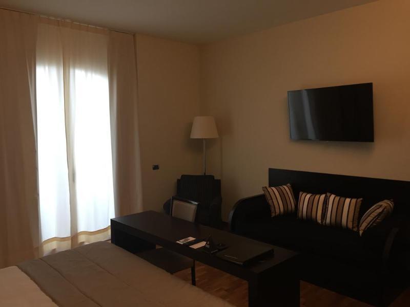 Terrazza Marconi Hotel & Spamarine - Senigallia - Ancona | Hotelopia