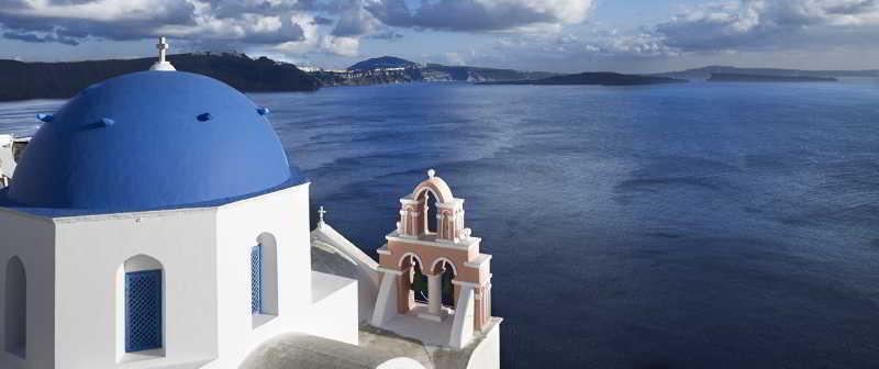79898ce3caf Ξενοδοχείο 1864 The Sea Captain's House - Oia - Santorini | Hotelopia