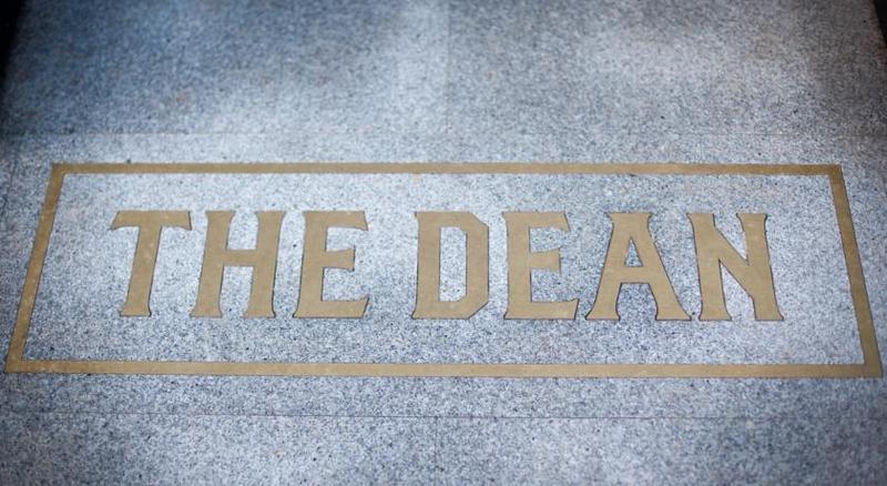 dean hotel dublin