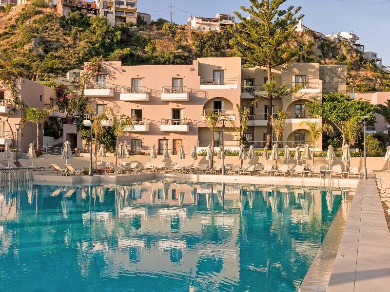 Hotel porto platanias village resort chania platanias crete lowest price guaranteed sciox Choice Image