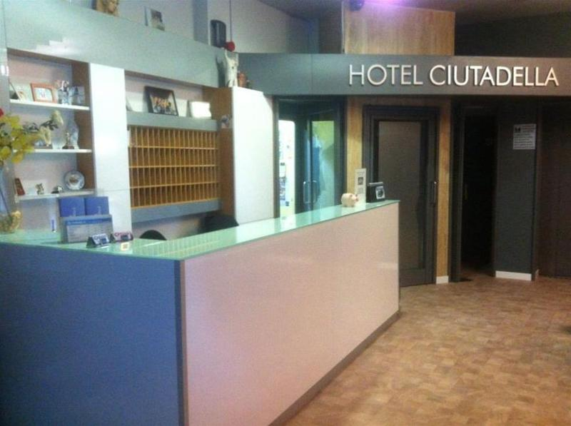 hotel ciutadella roses