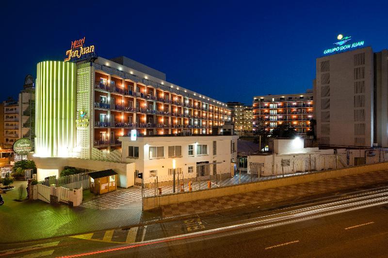 The Don Juan Hotel