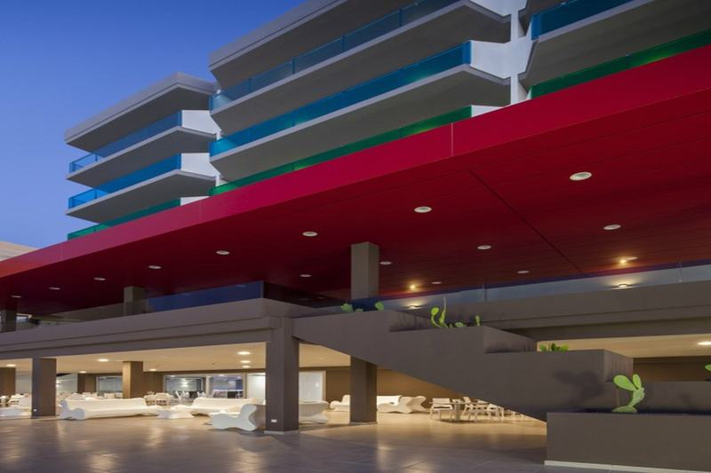 spanien ibiza azuline hotel mar amantis
