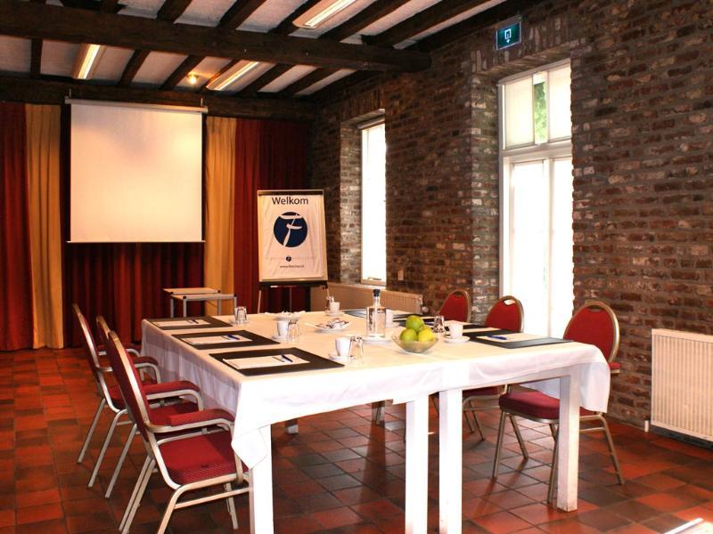 Fletcher Hotel-Restaurant La Ville Blanche - Roermond - Roermond ...