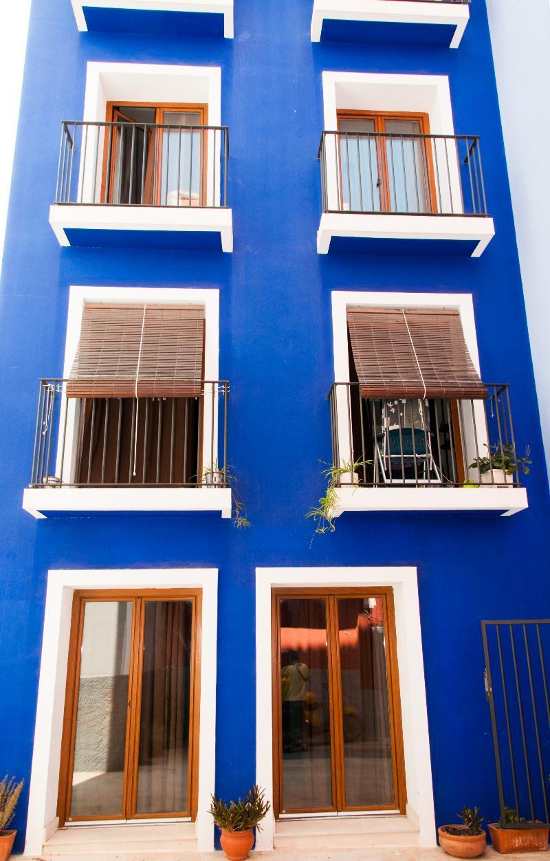 Apartamentos Costera Del Mar - Cala Finestrat - Benidorm   Hotelopia