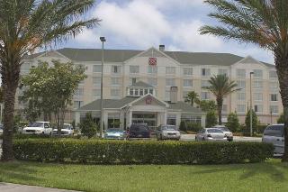 Hotel Hilton Garden Inn Daytona Beach Airport