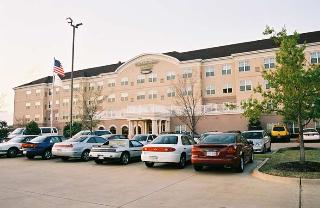 Hotel Homewood Suites by Hilton Dallas-DFW Airport
