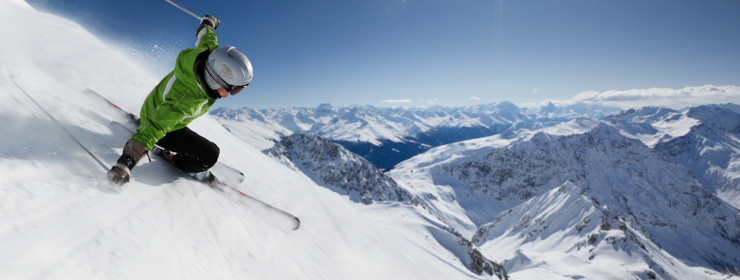 Hoteles en Estación Esquí Grau Roig - Grandvalira