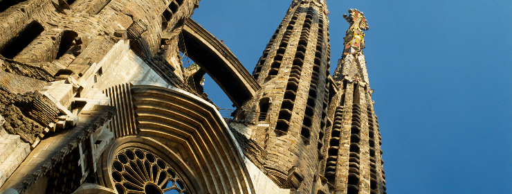 Hotels in Sagrada Familia