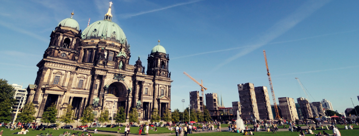 Hotels in Berliner Dom