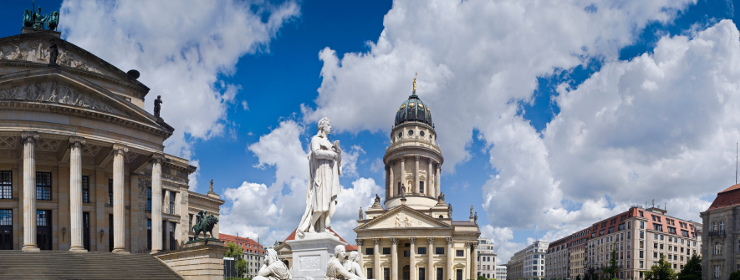Hotels in Gendarmenmarkt