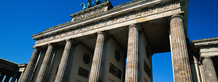 Hotels in Brandenburger Tor