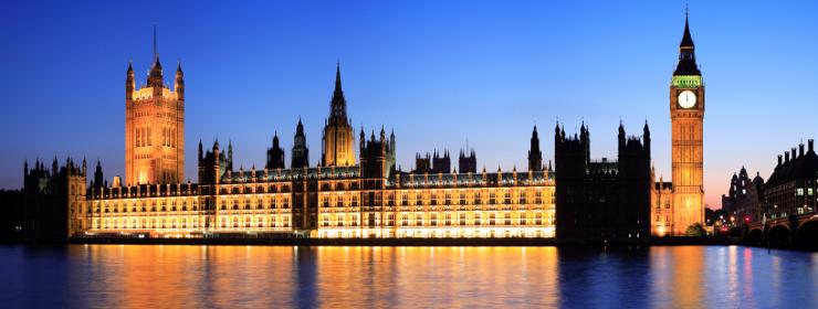 Hôtels - Houses of Parliament