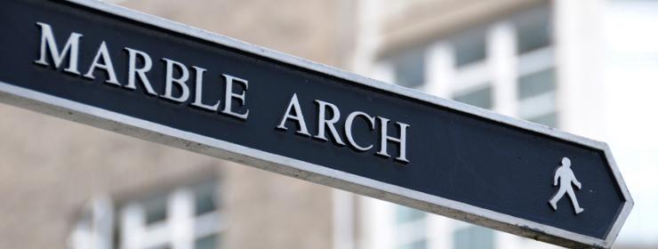 Hôtels - Marble Arch