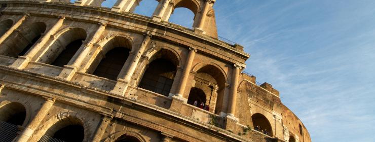 Hoteles en Coliseo